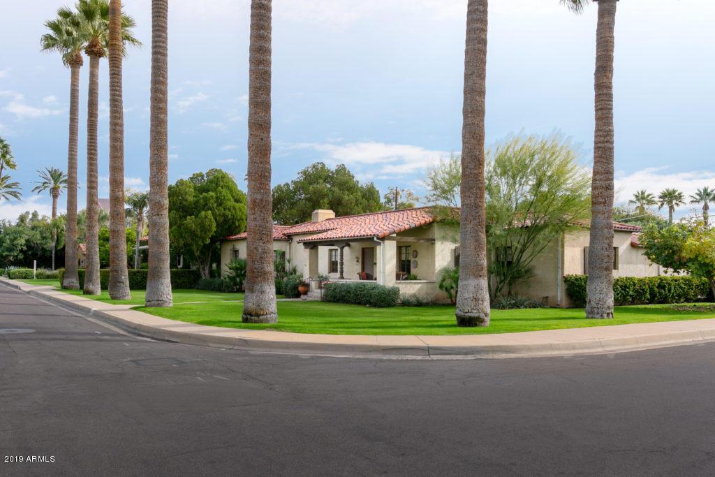 Photo of 733 W ENCANTO Drive SE, Phoenix, AZ 85007