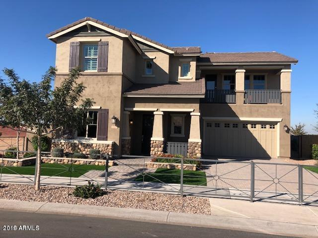 Photo of 4204 E DWAYNE Street, Gilbert, AZ 85295