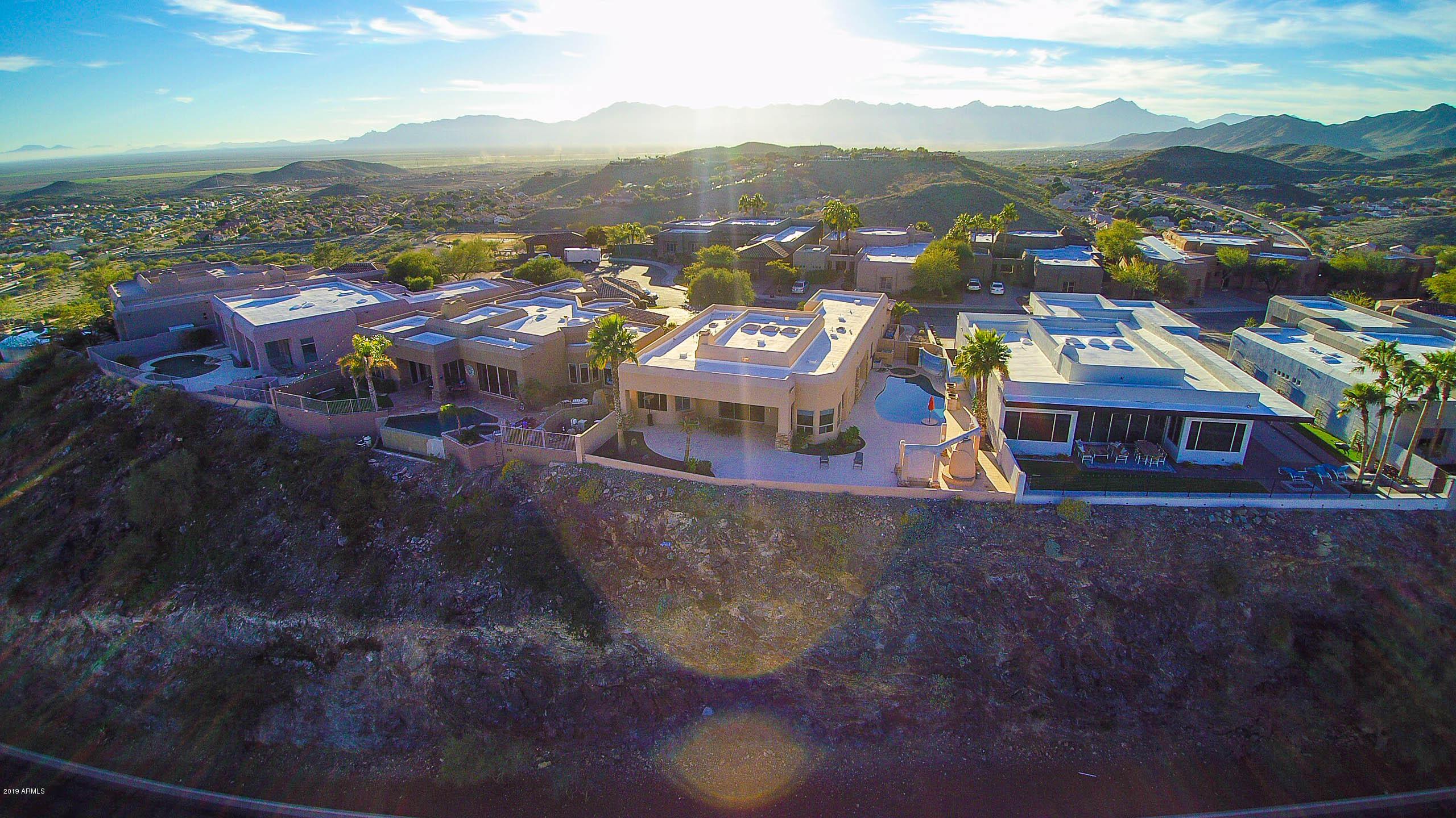 MLS 5859893 1126 E THUNDERHILL Place, Phoenix, AZ 85048 Ahwatukee Community AZ Single-Story