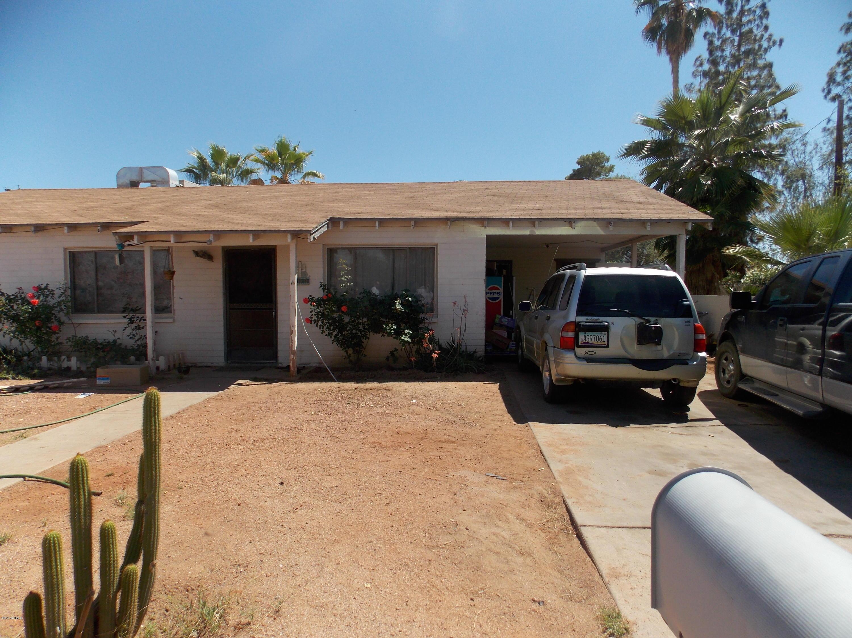 MLS 5867816 209 E MCMURRAY Boulevard, Casa Grande, AZ Casa Grande AZ Private Pool