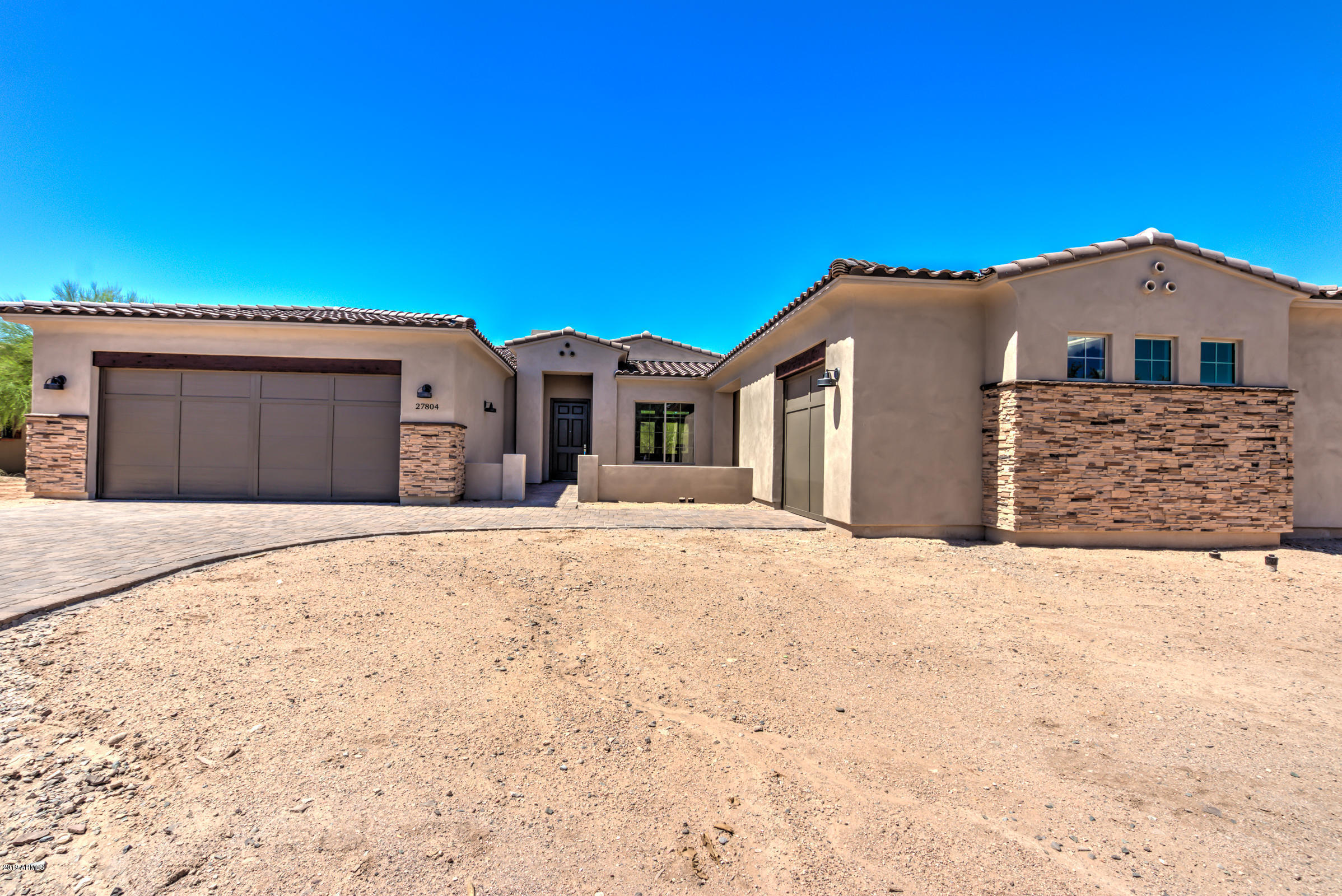 Photo of 34779 N Los Reales Drive, Cave Creek, AZ 85331