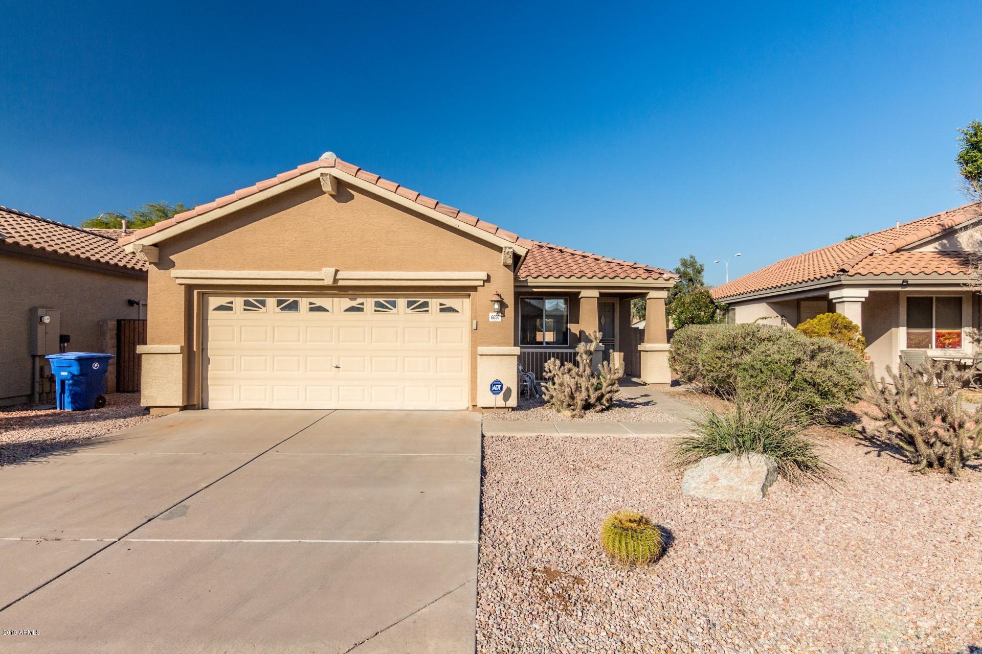 Photo of 6650 W MEGAN Street, Chandler, AZ 85226