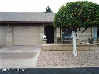 Photo of 2064 S FARNSWORTH Drive #109, Mesa, AZ 85209