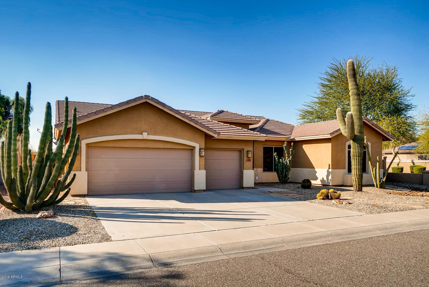 MLS 5867898 18808 N 62nd Drive, Glendale, AZ 85308 Glendale AZ Condo or Townhome