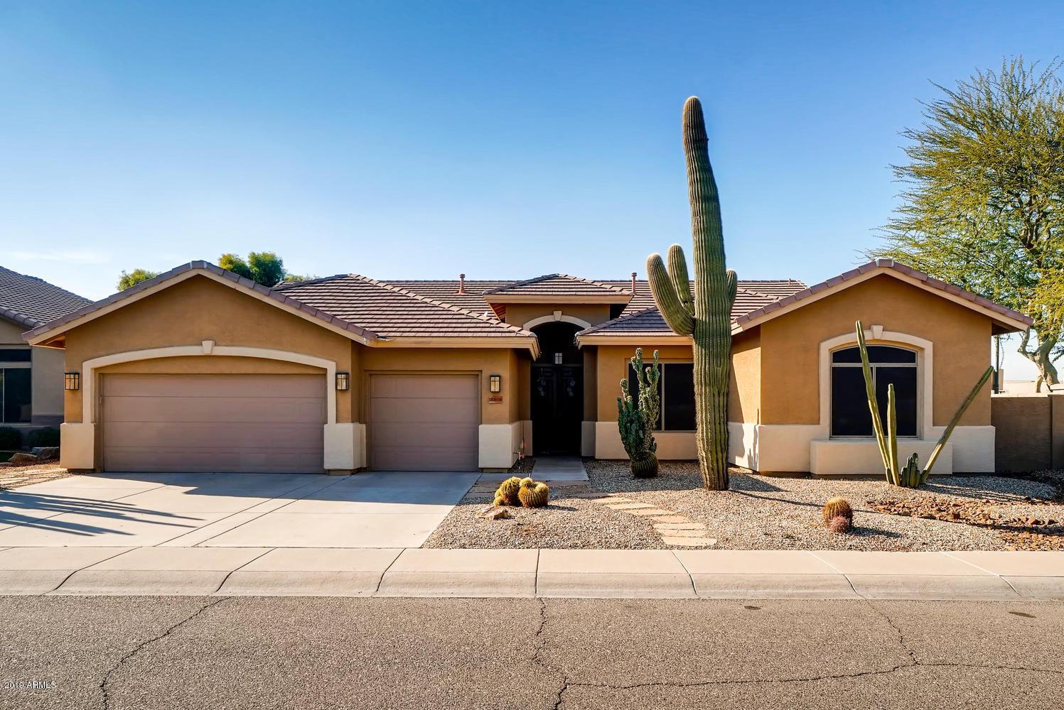 Photo of 18808 N 62nd Drive, Glendale, AZ 85308