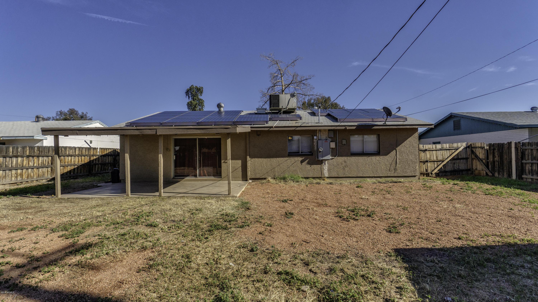 MLS 5869935 6028 N 61st Avenue, Glendale, AZ Glendale AZ Four Bedroom