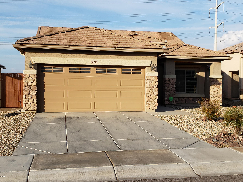 Photo of 10214 W Luxton Lane, Tolleson, AZ 85353