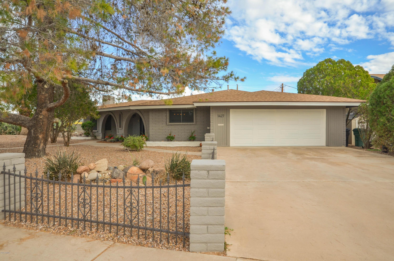 Photo of 1427 E DOWNING Street, Mesa, AZ 85203