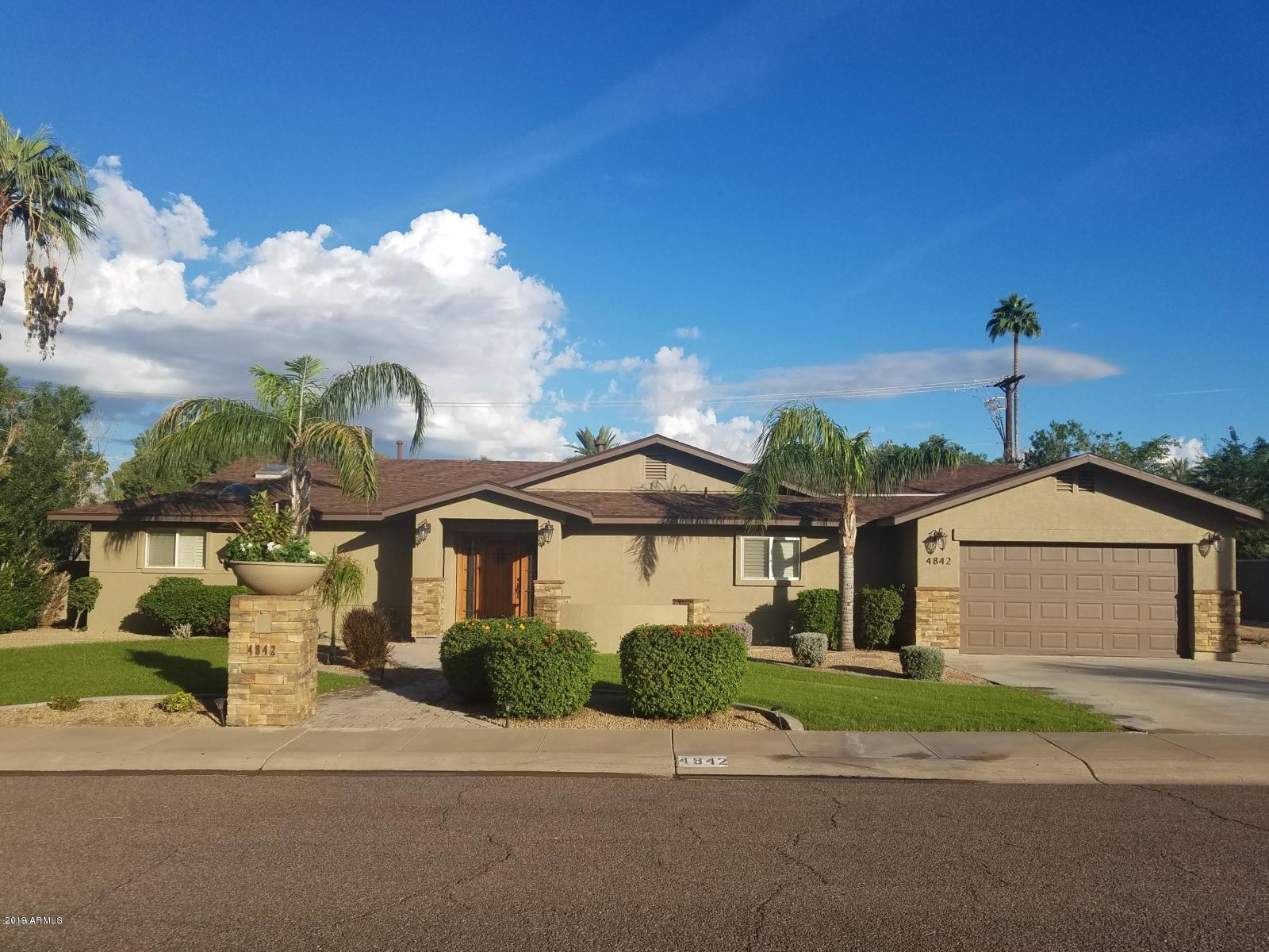 Photo of 4842 N 42ND Place, Phoenix, AZ 85018