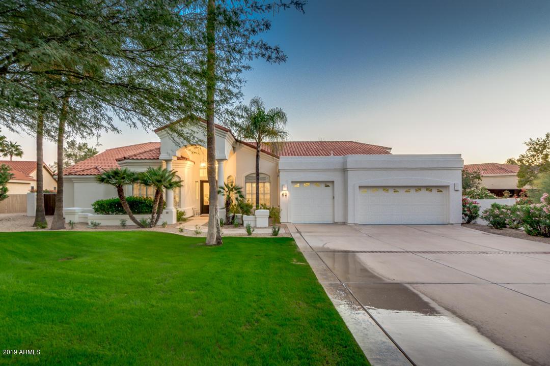 MLS 5869375 10800 E CACTUS Road Unit 62, Scottsdale, AZ 85259 Scottsdale AZ Gated