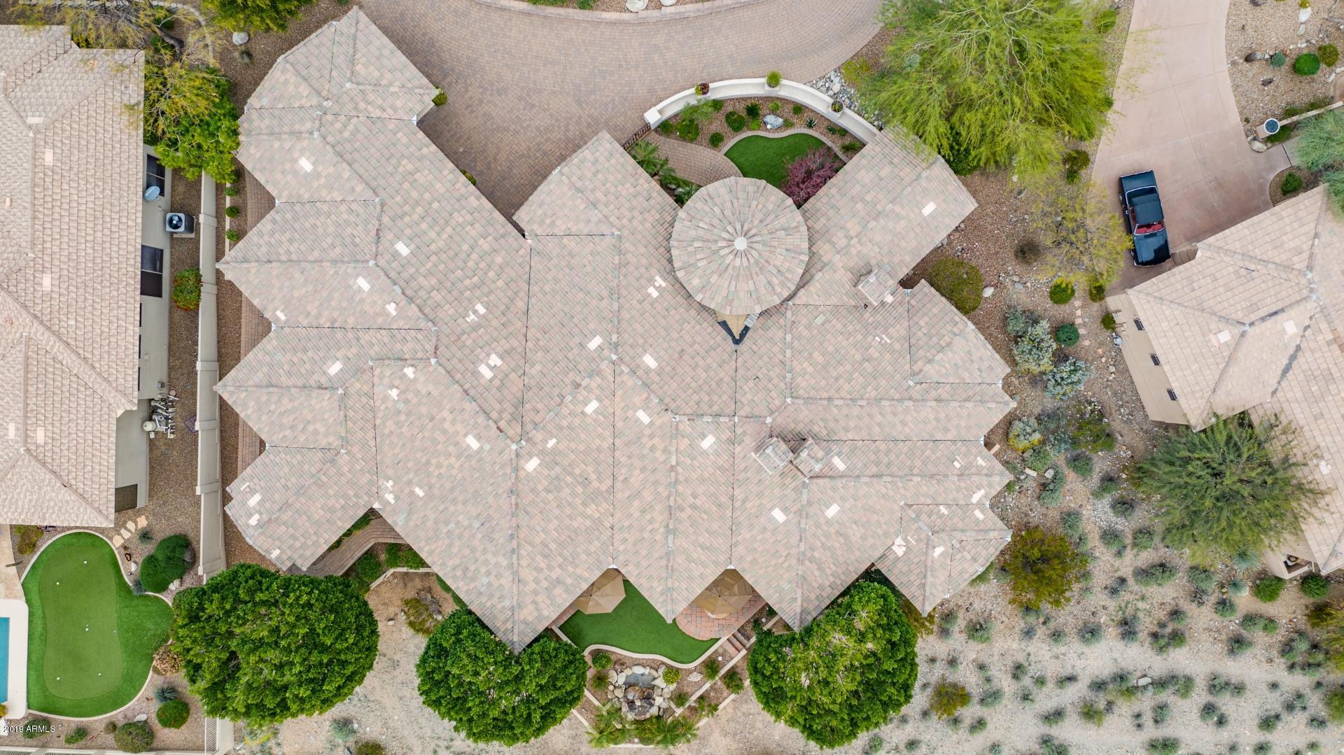 MLS 5869083 1527 E EUGIE Avenue, Phoenix, AZ 85022 Phoenix AZ Golf