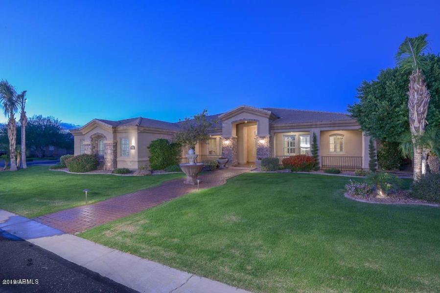 Photo of 6610 W AVENIDA DEL SOL --, Glendale, AZ 85310