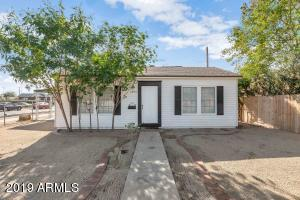 1245 E Portland Street Phoenix, AZ 85006