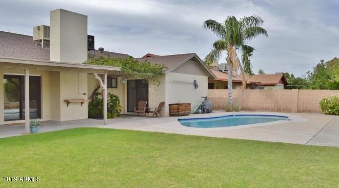 MLS 5865063 19615 N 3RD Drive, Phoenix, AZ 85027 Phoenix AZ Desert Valley Estates