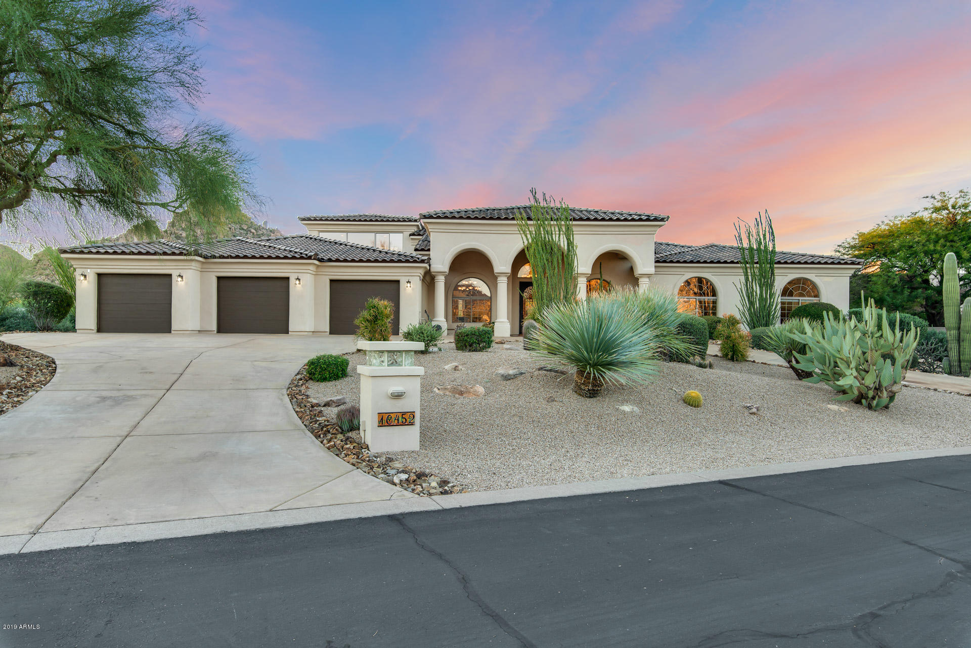 Photo of 10452 E QUARTZ ROCK Road, Scottsdale, AZ 85255