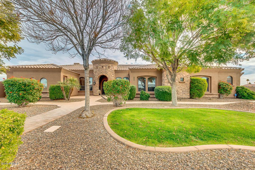 24301 N 97TH Drive, Peoria, Arizona