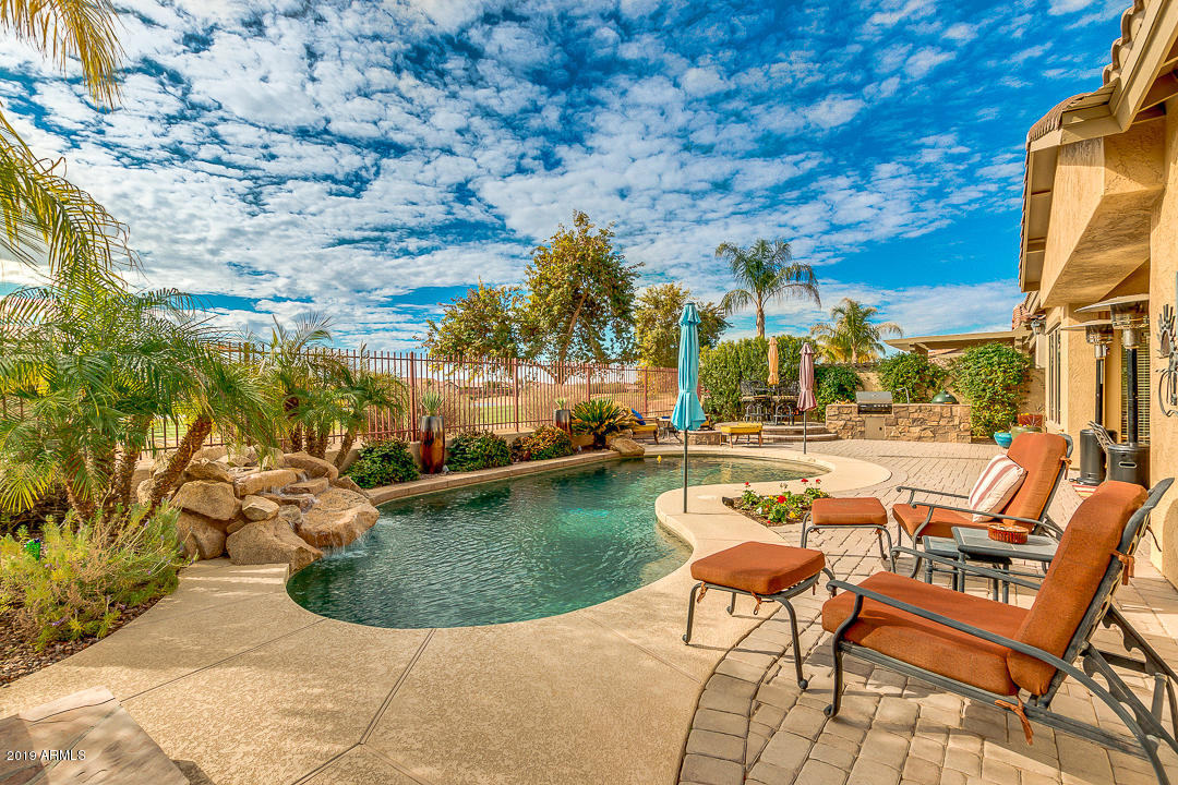 3451 E SPORTS Drive, Gilbert, Arizona