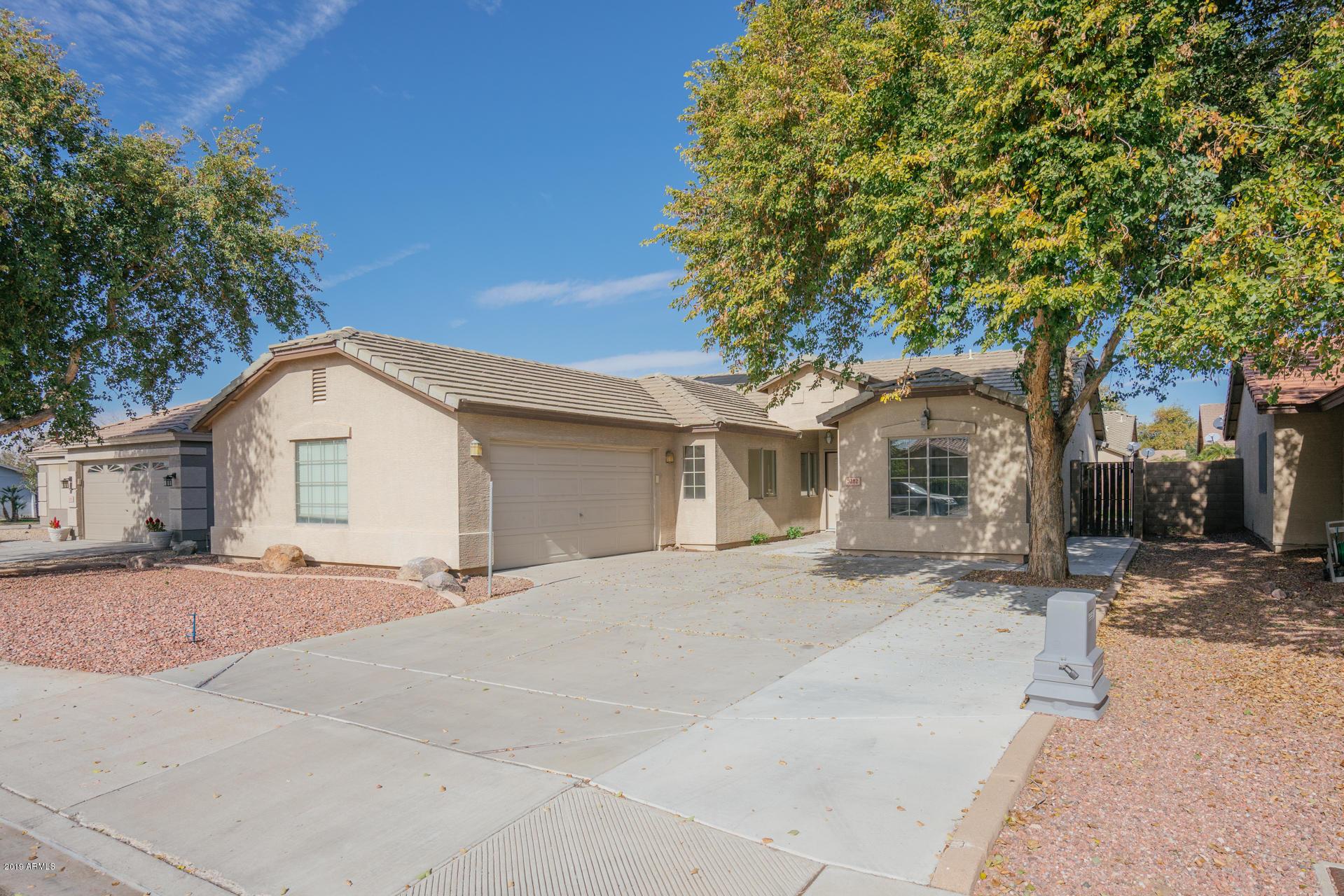 Photo of 9282 W MISSION Lane, Peoria, AZ 85345