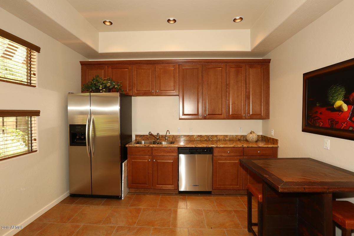 MLS 5868269 13450 E VIA LINDA Drive Unit 1020, Scottsdale, AZ 85259 Scottsdale AZ Gated