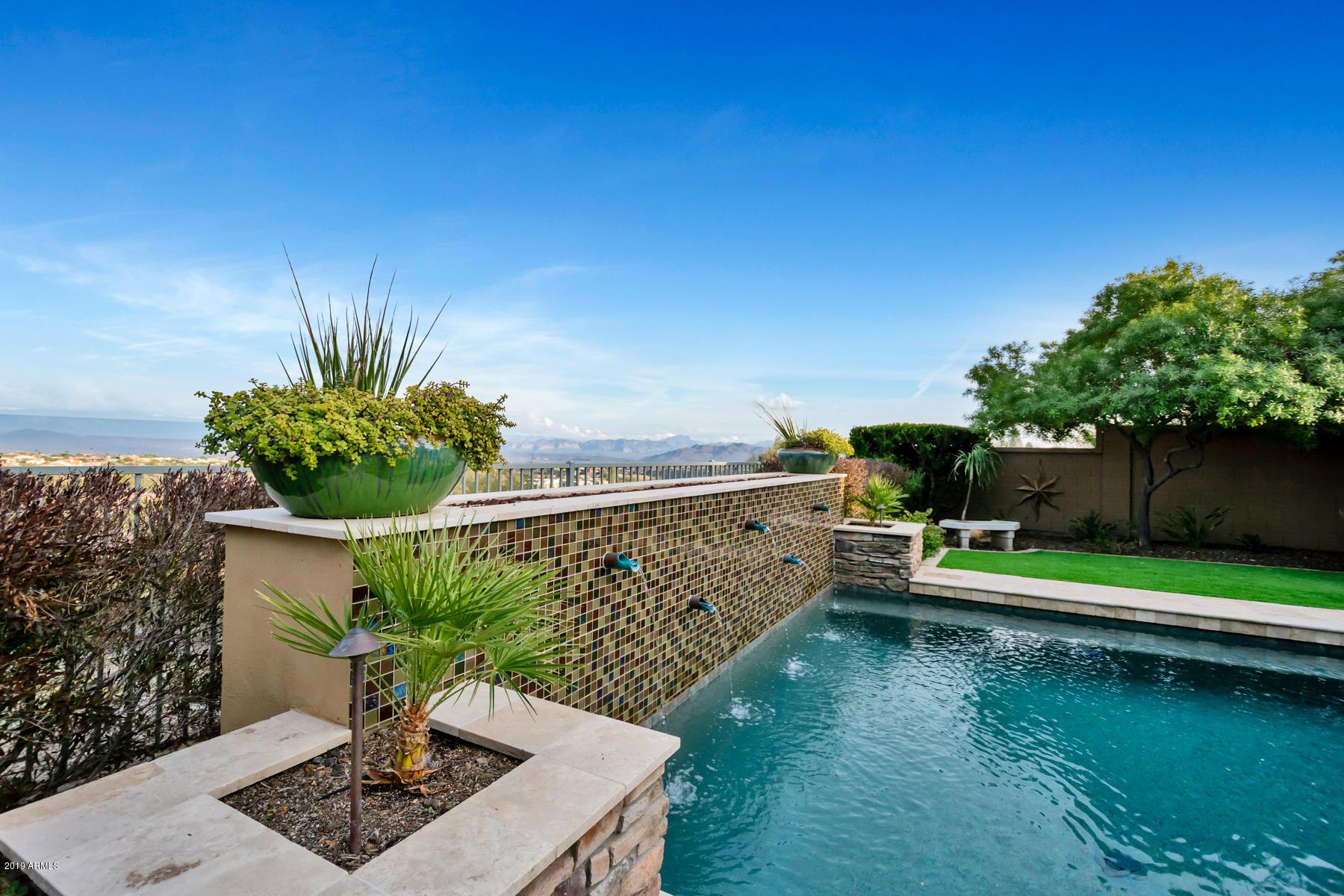 MLS 5868273 14874 E CRESTVIEW Court, Fountain Hills, AZ 85268 Fountain Hills AZ Three Bedroom