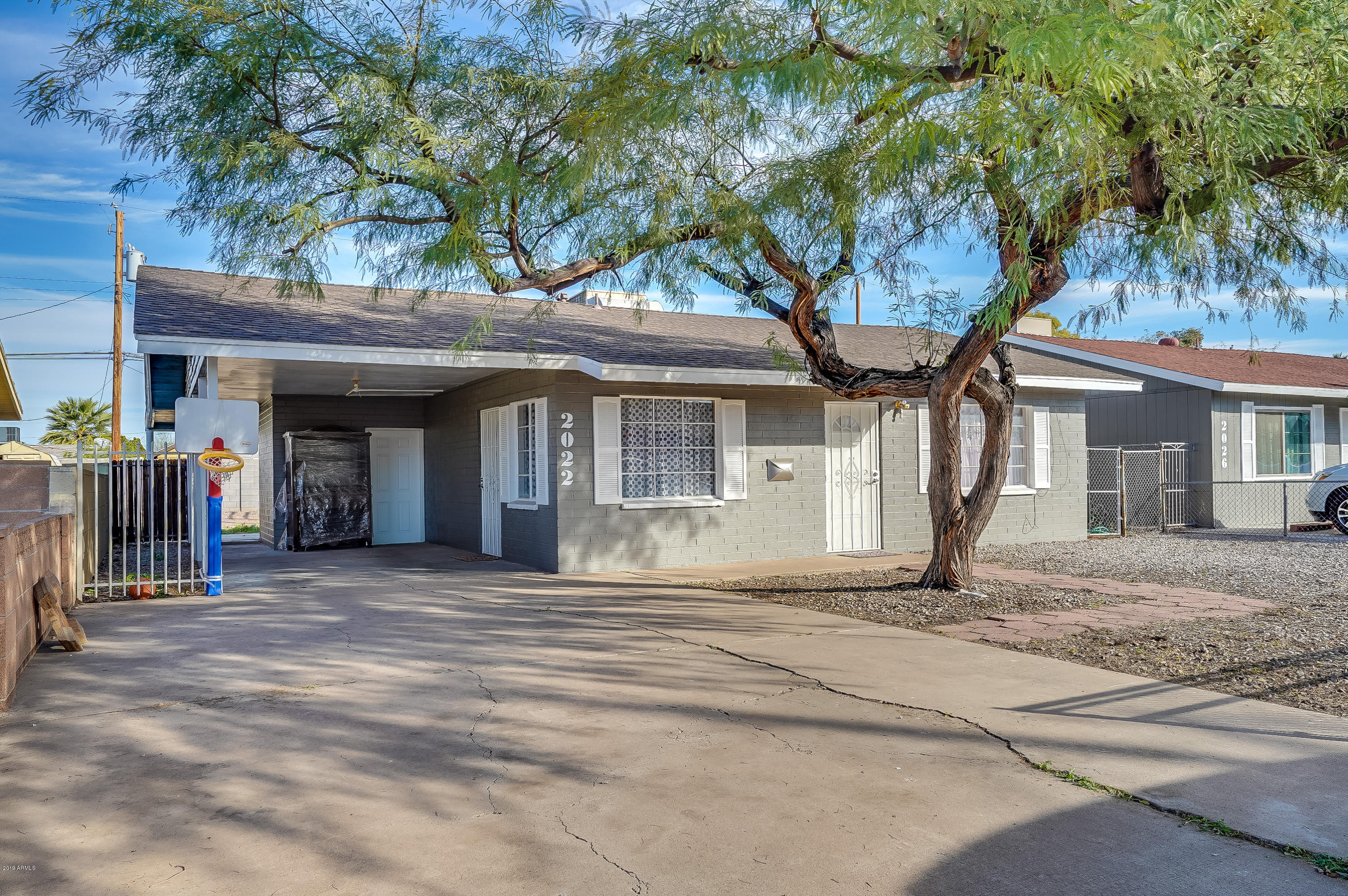 Photo of 2022 E LEMON Street, Tempe, AZ 85281