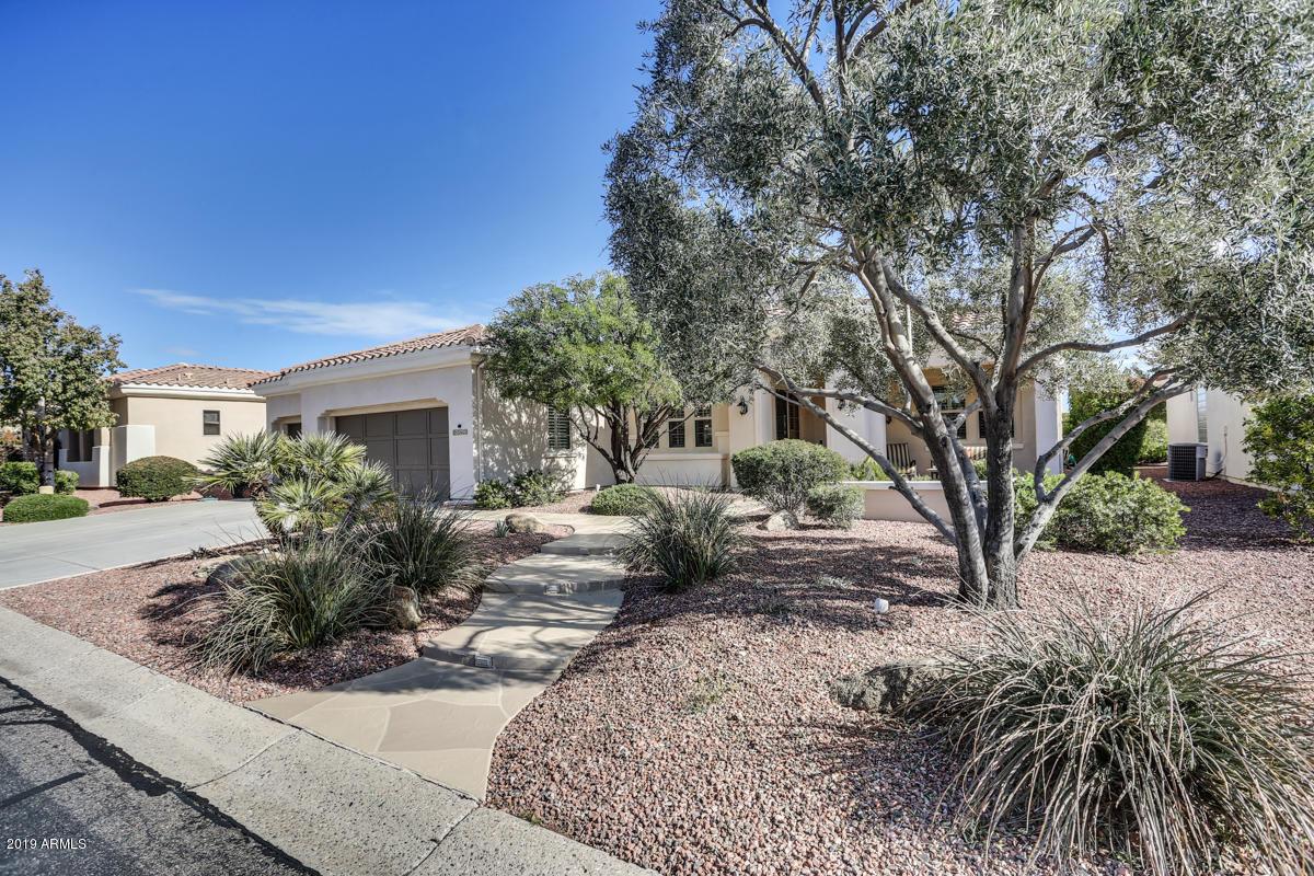 MLS 5868268 22633 N Galicia Drive, Sun City West, AZ 85375 Sun City West AZ Scenic