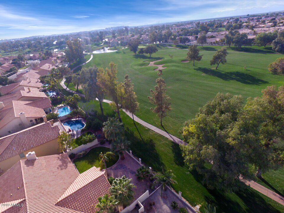 MLS 5847029 3240 S AMBROSIA Drive, Chandler, AZ Chandler AZ Golf Course Lot