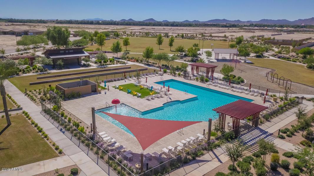 MLS 5868270 22778 E VIA DEL PALO --, Queen Creek, AZ Queen Creek AZ Newly Built