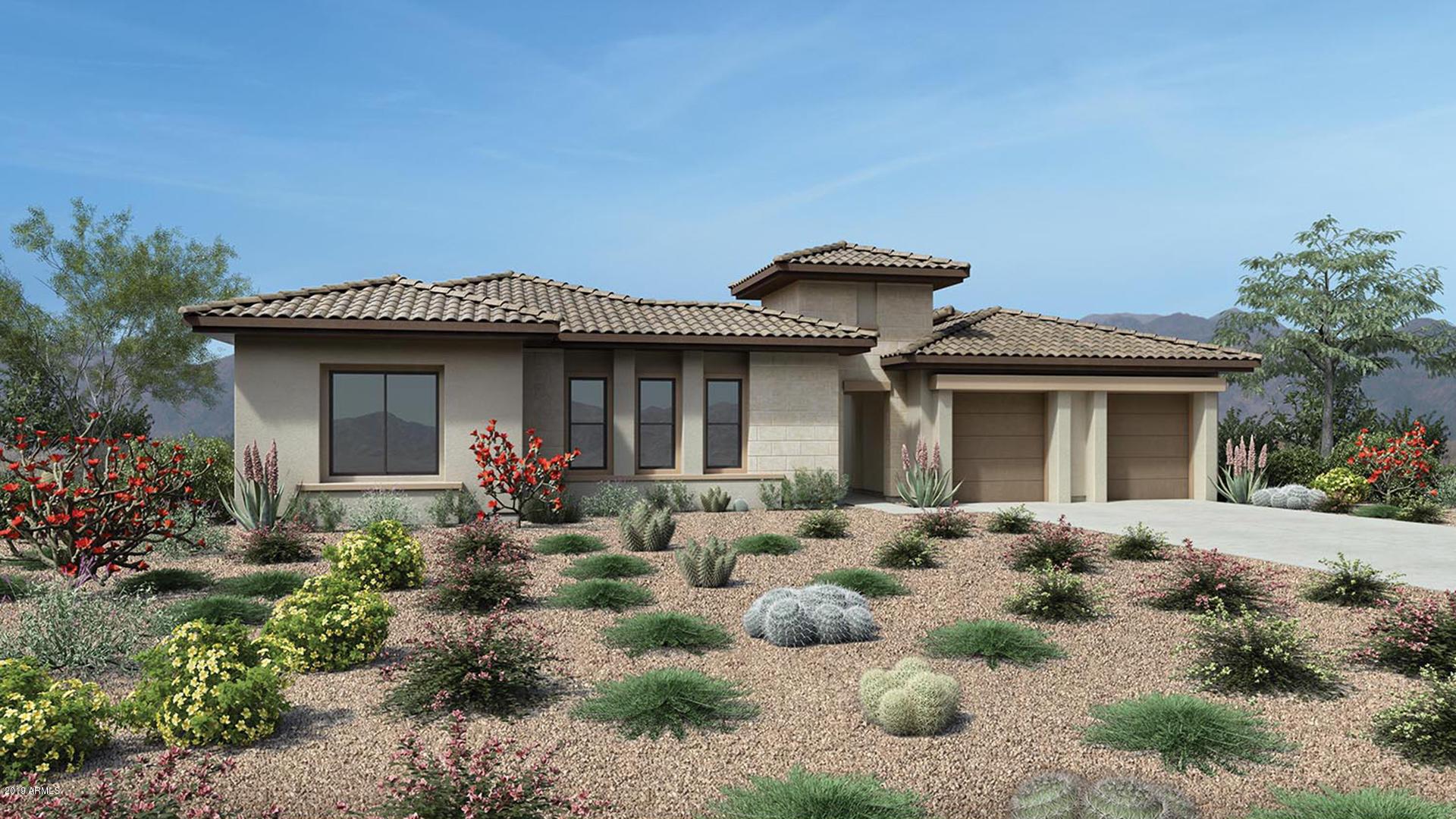 30128 N 117TH Drive, Peoria, Arizona