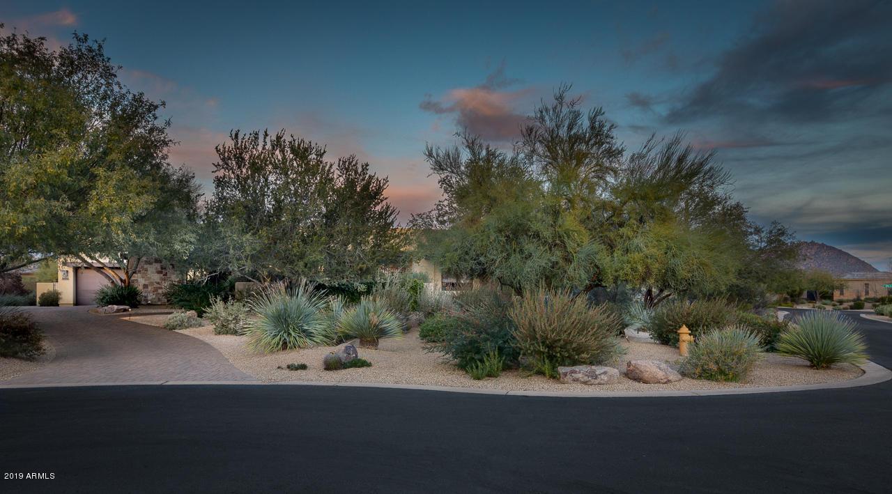 Photo of 8880 E REMUDA Drive, Scottsdale, AZ 85255