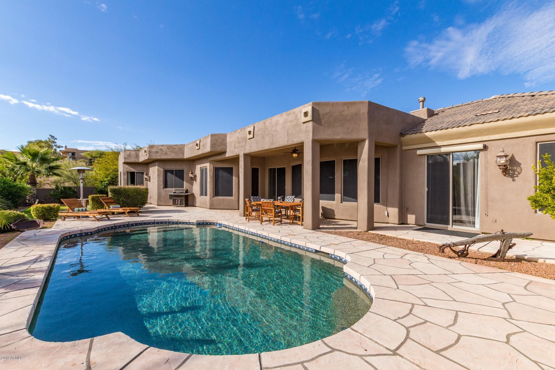 Photo of 15837 E KIPLING Drive, Fountain Hills, AZ 85268