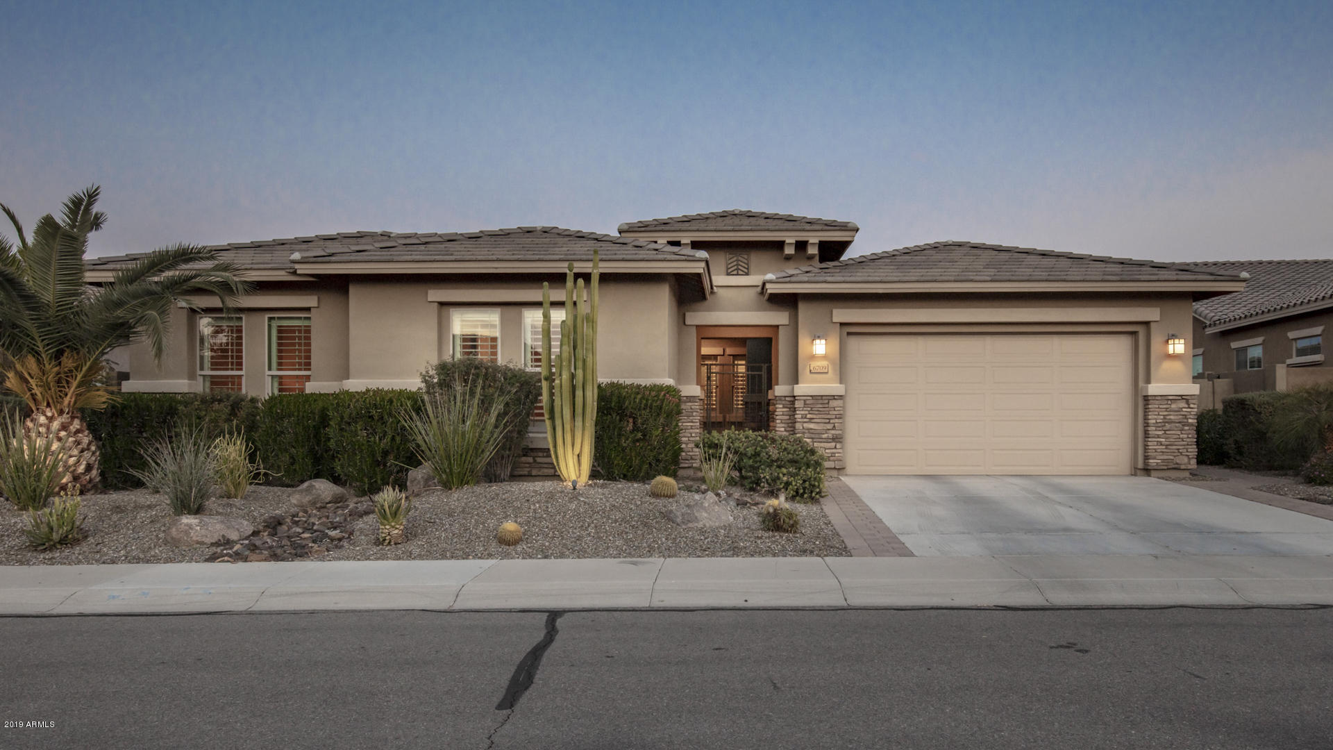 Photo of 6709 S LYON Drive, Gilbert, AZ 85298