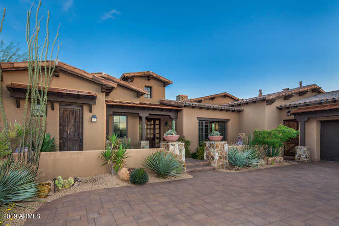 Photo of 36959 N 102ND Place, Scottsdale, AZ 85262