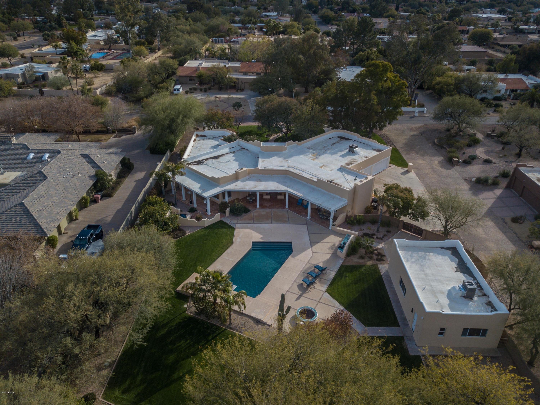 Photo of 9940 E DESERT COVE Avenue, Scottsdale, AZ 85260
