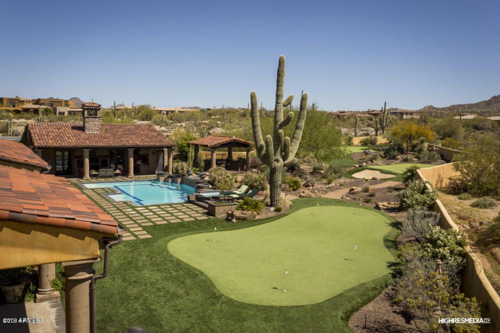 MLS 5868054 28009 N 90TH Way, Scottsdale, AZ 85262 Scottsdale AZ Cul-De-Sac