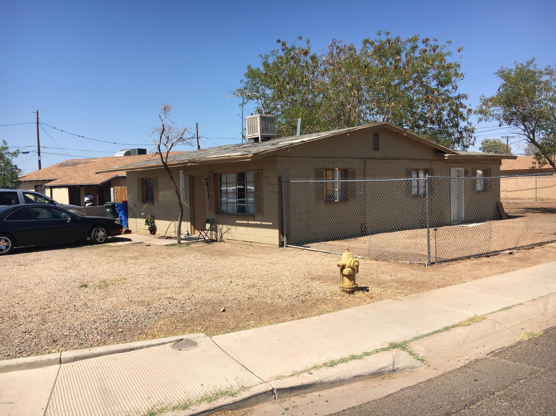 MLS 5869110 1621 S 15TH Drive, Phoenix, AZ 85007 Phoenix AZ Affordable