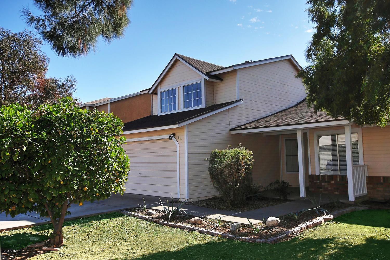 MLS 5868413 8721 W Sheridan Street, Phoenix, AZ 85037 Phoenix AZ Westridge Shadows