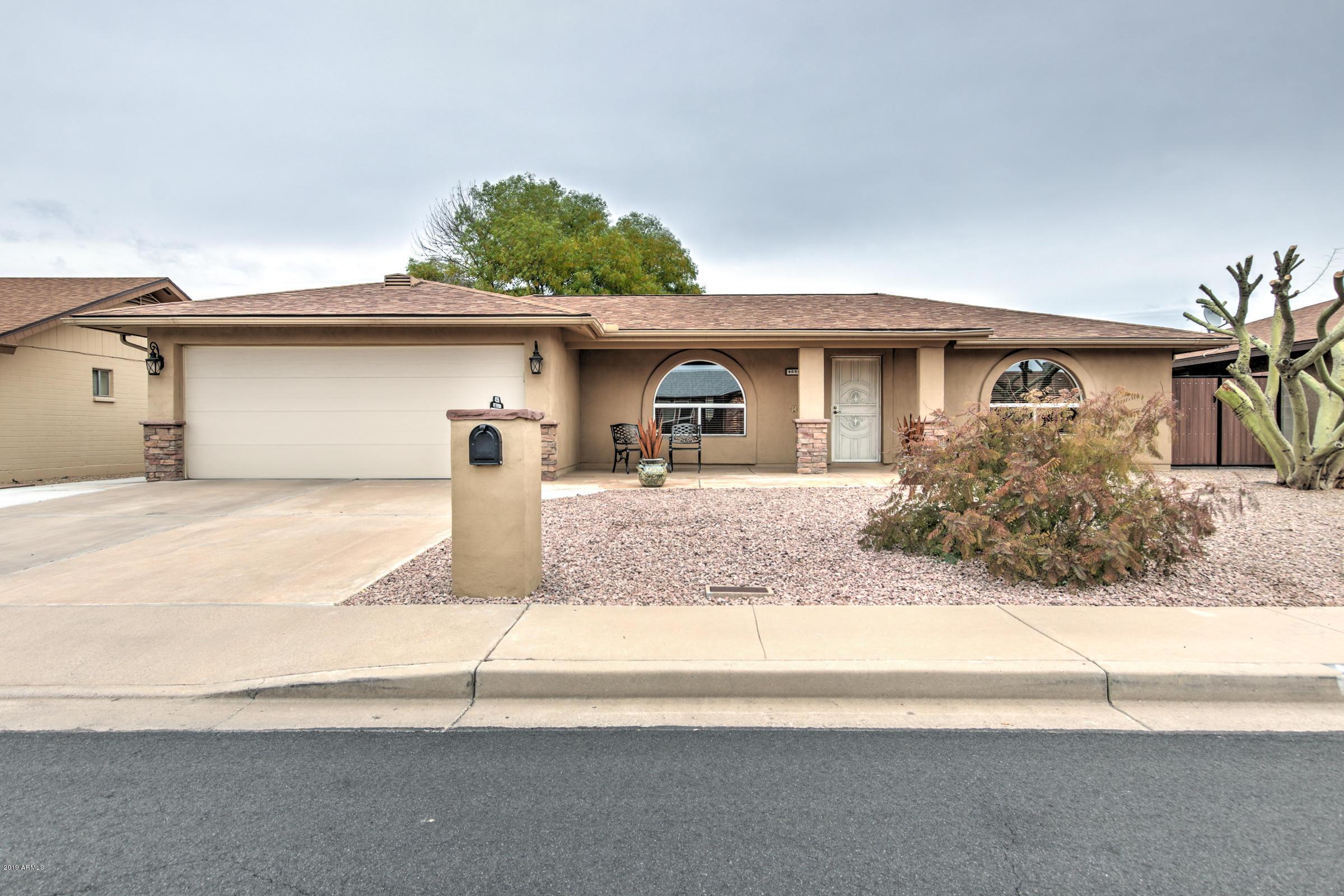 Photo of 4556 E Florian Circle, Mesa, AZ 85206