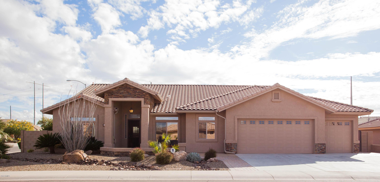 Photo of 10965 E PORTOBELLO Avenue, Mesa, AZ 85212