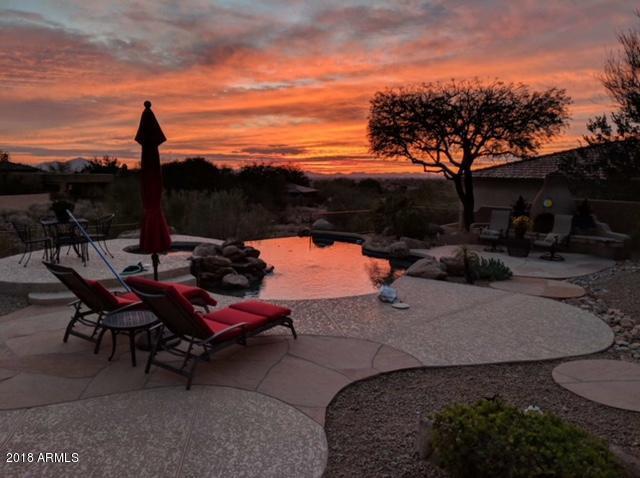 11757 E Windrose Drive, Scottsdale AZ 85259