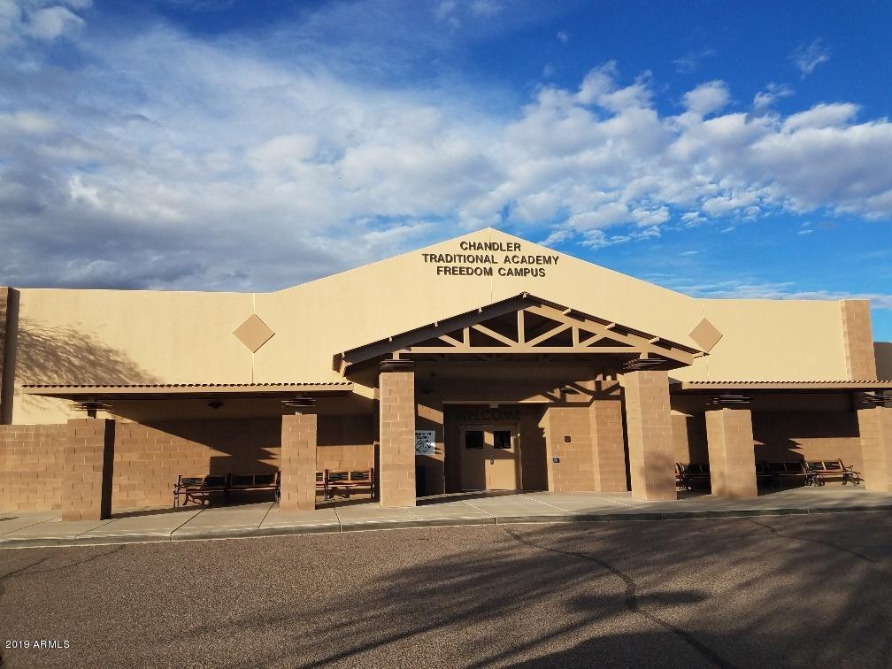 MLS 5868544 3039 E PLUM Street, Gilbert, AZ 85298 Gilbert AZ Shamrock Estates