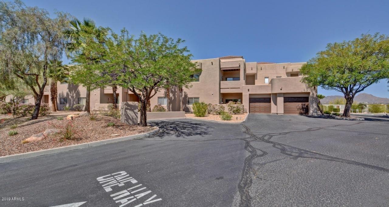 Photo of 16626 E WESTBY Drive #202, Fountain Hills, AZ 85268