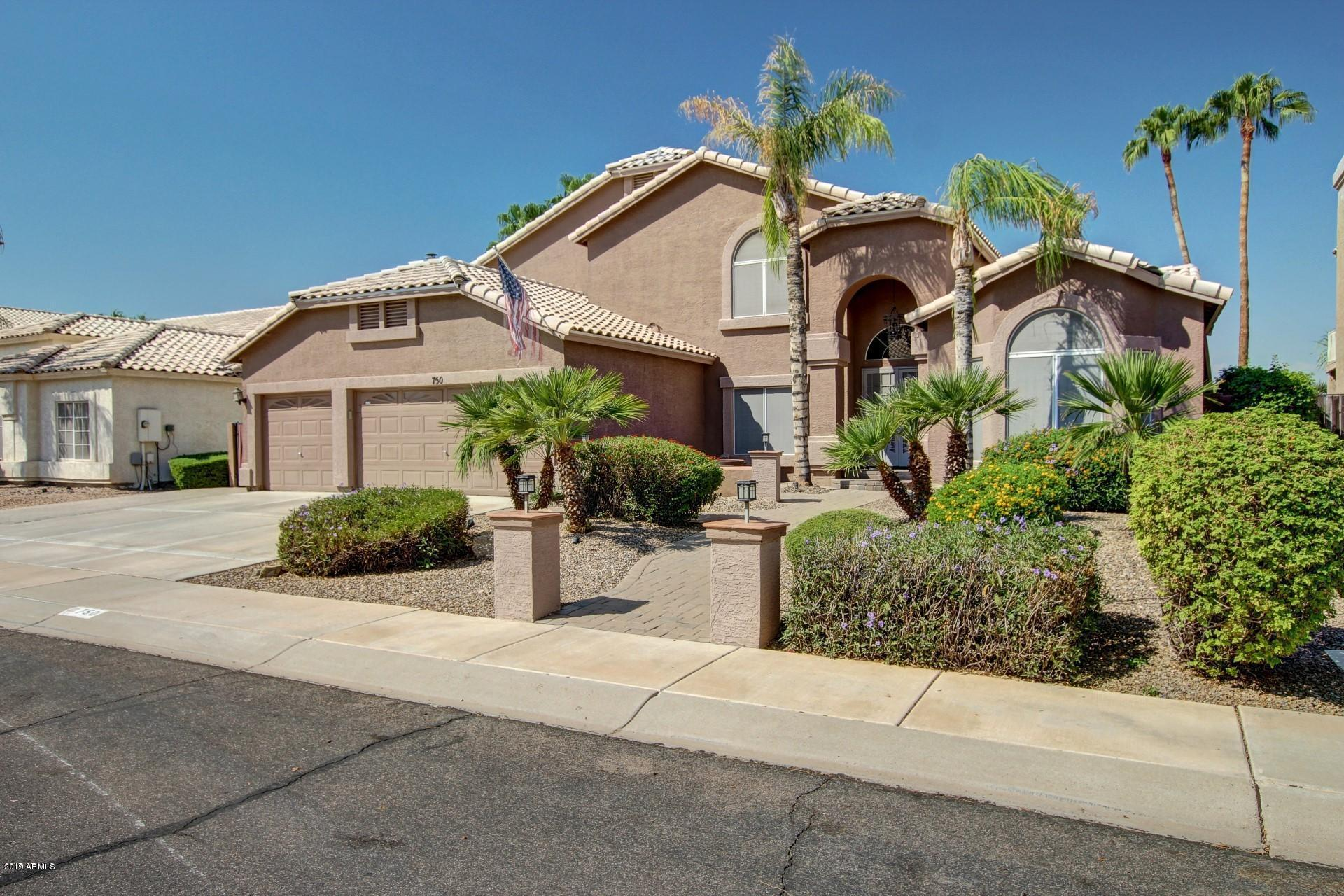 750 N ITHICA Street, Gilbert, Arizona