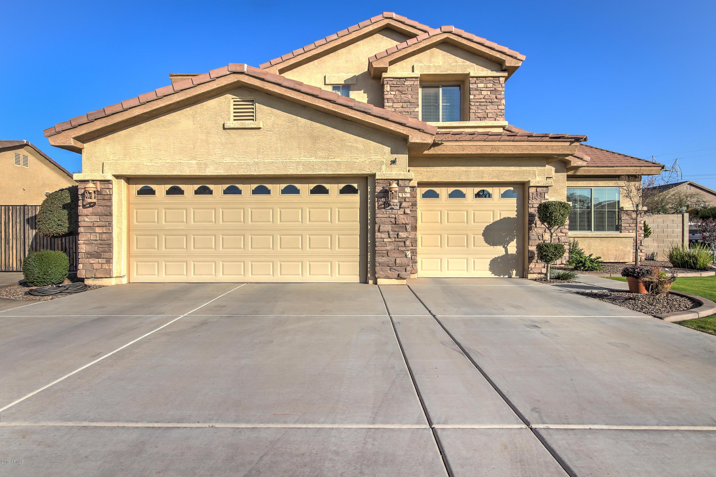 Photo of 11444 E SHERIDAN Circle, Mesa, AZ 85212