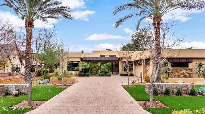 4635 E EXETER Boulevard, Phoenix AZ 85018