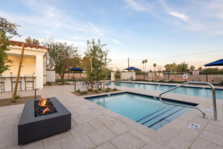MLS 5874665 3923 E CRITTENDEN Lane, Phoenix, AZ 85018 Phoenix AZ Gated