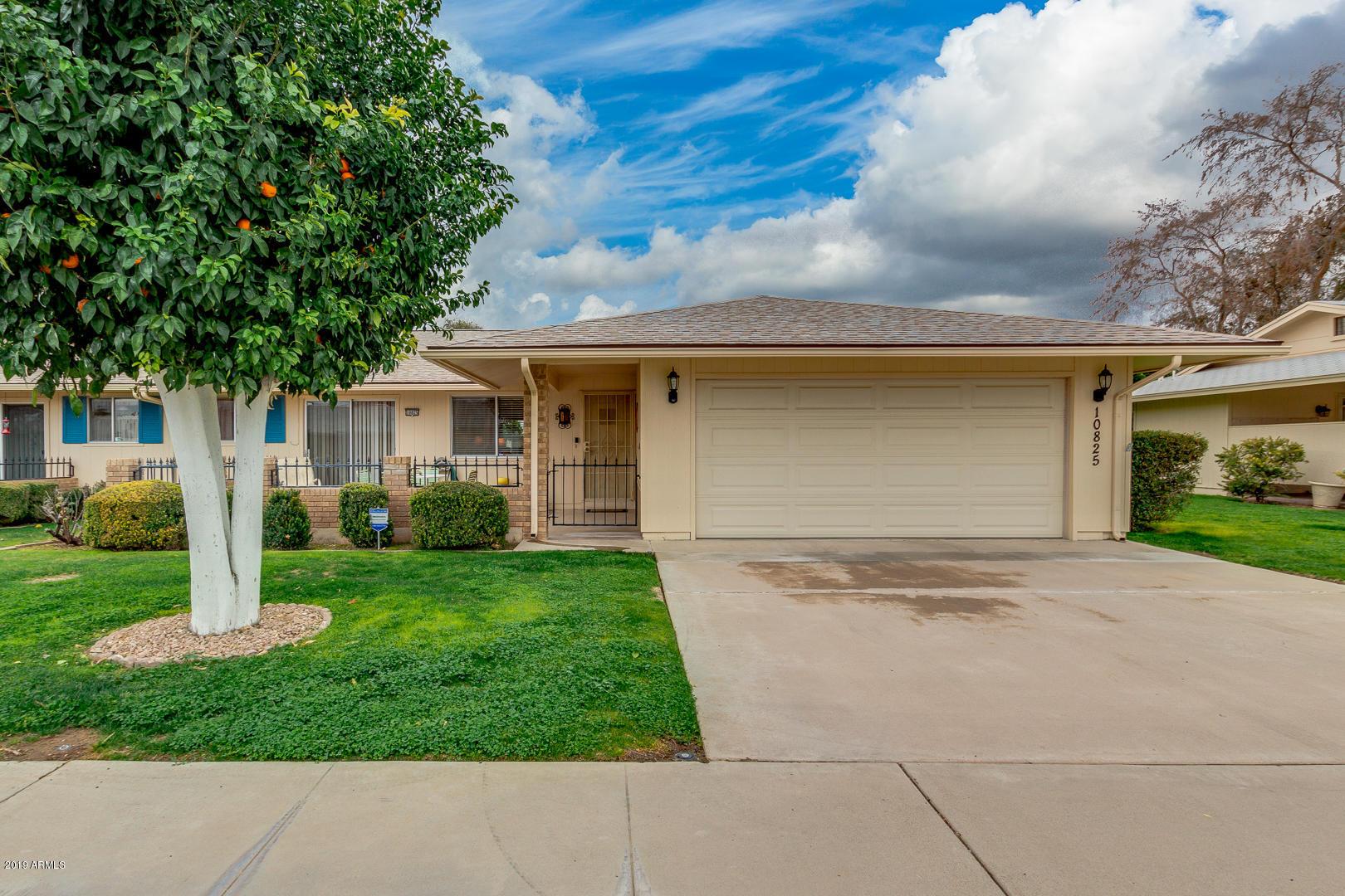 MLS 5870462 10825 W MISSION Lane, Sun City, AZ Sun City AZ Golf Luxury