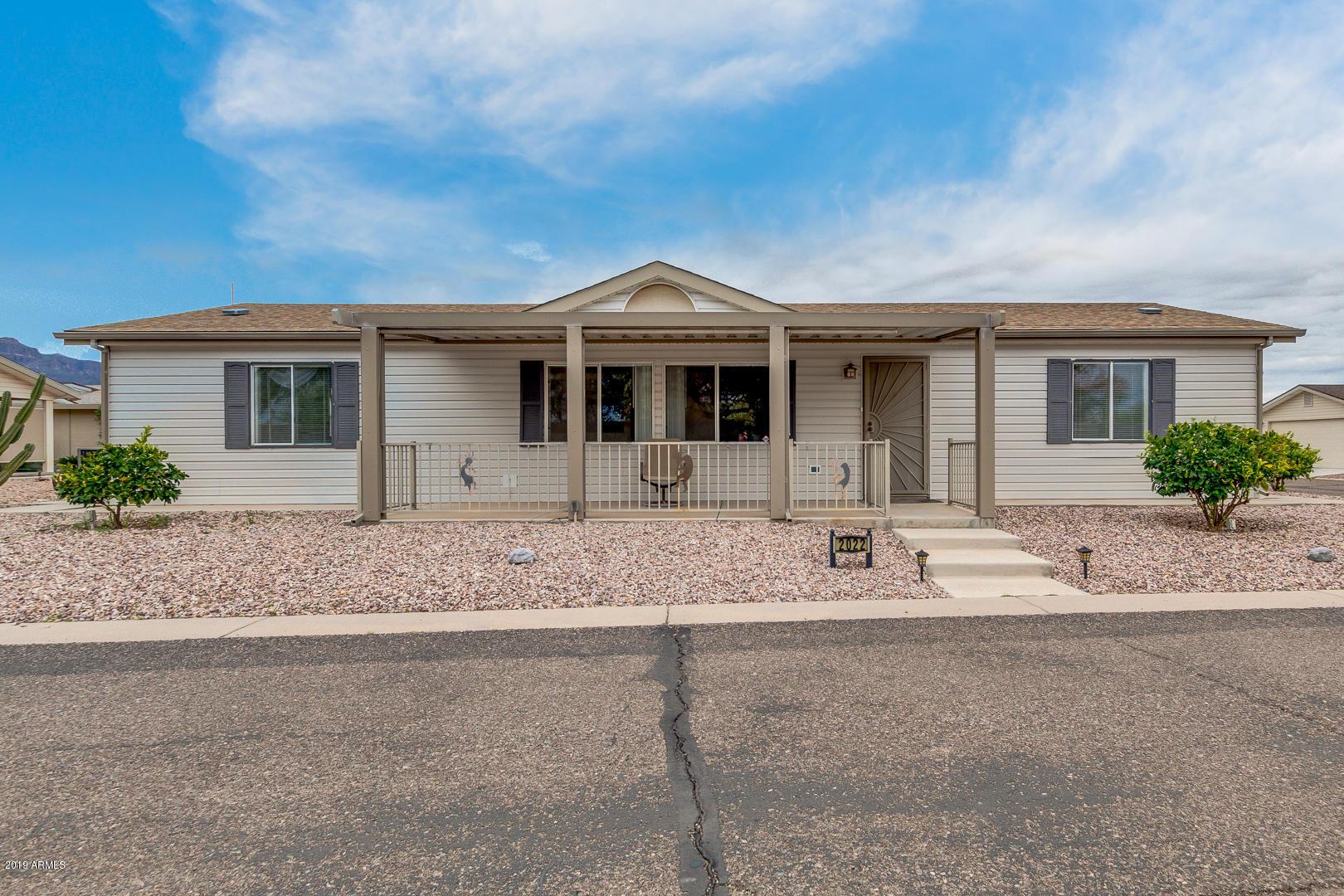 Photo of 3301 S Goldfield Road #2022, Apache Junction, AZ 85119