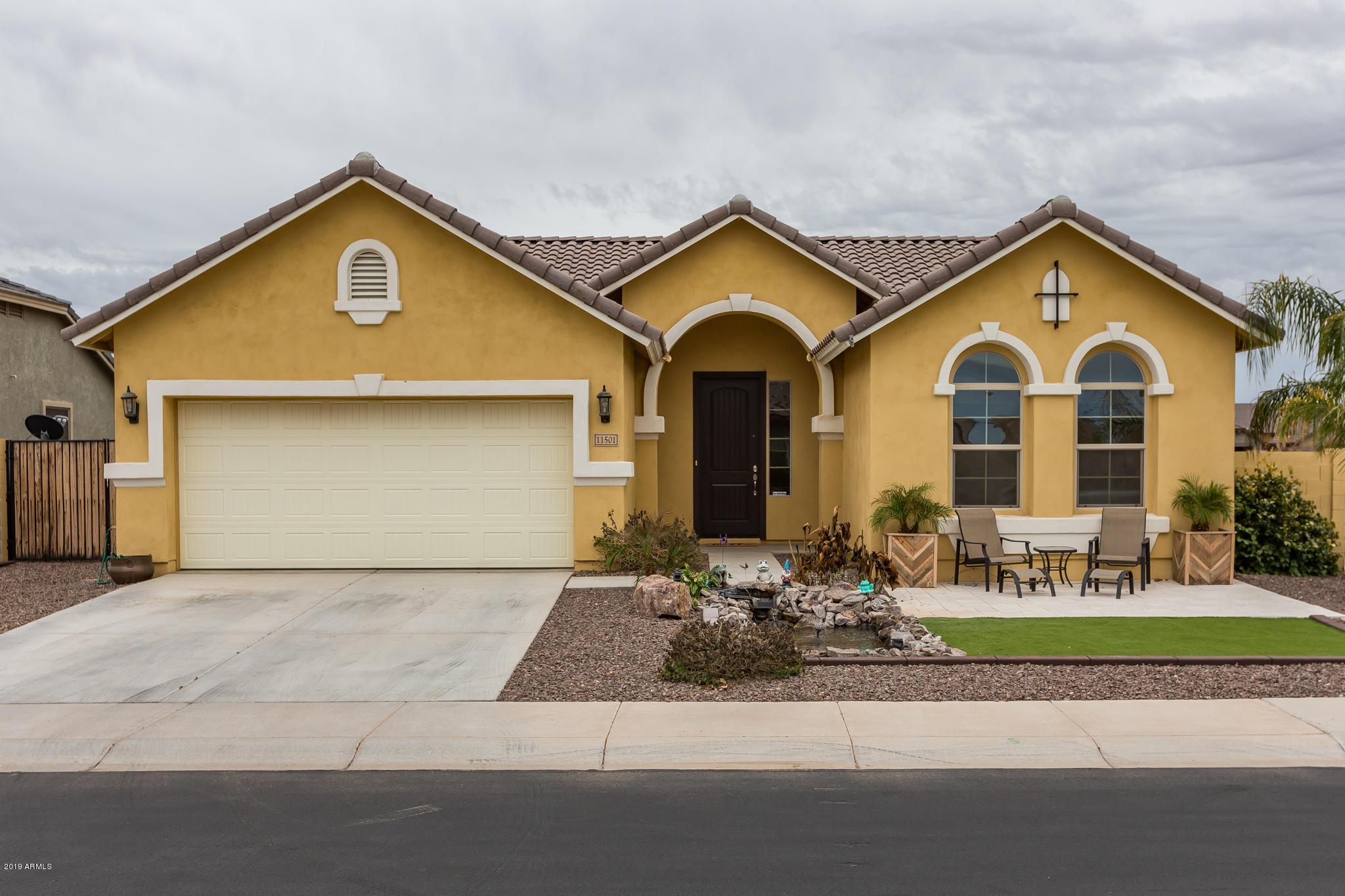 Photo of 11501 E SABLE Avenue, Mesa, AZ 85212