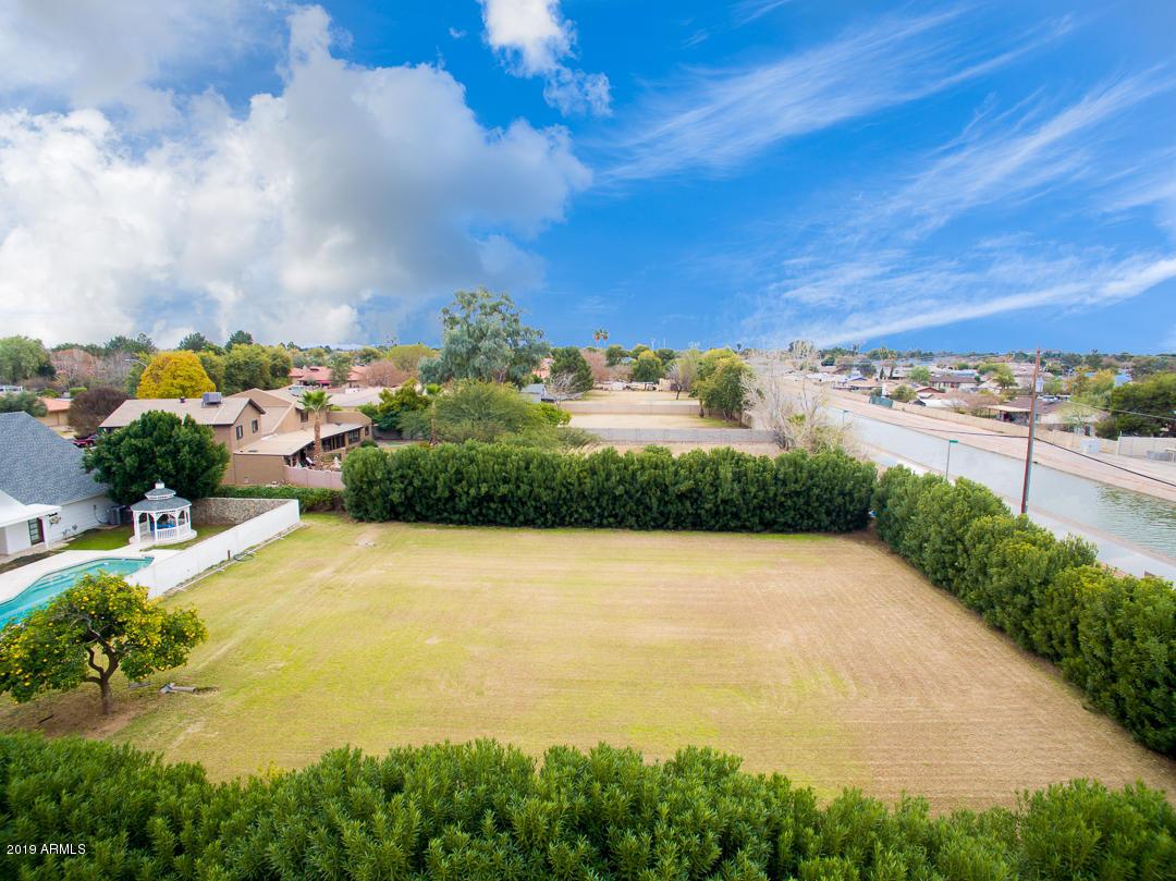 MLS 5868931 1752 S LOS ALAMOS --, Mesa, AZ Mesa Horse Property for Sale